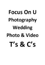 Ts & Cs for Weddings V1.2.pdf